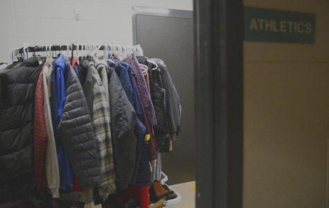 The Lakeland Closet