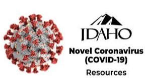 Idaho novel Covid-19 resources