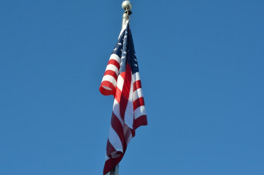 The+American+Flag