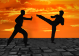 I Do Martial Arts, Which Ones are Best for Self-defense?