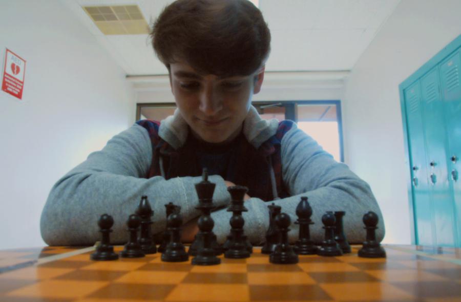 Lakeland Chess Prodigy Goes to Nationals