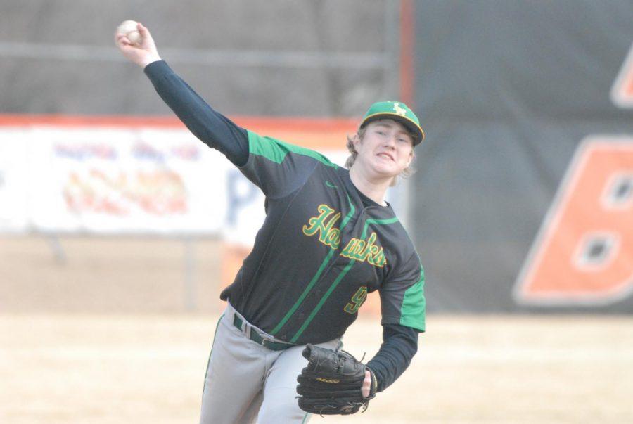 Baseball Season Recap