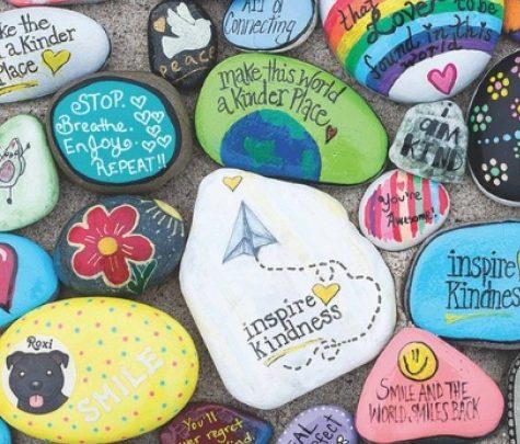 Its Not a Boulder, Its a Rock!