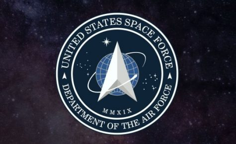 What is the Space Force?