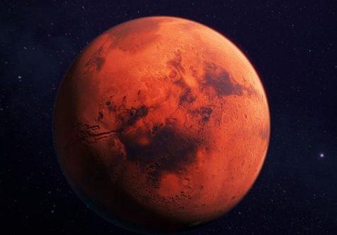 When Will the First Human be on Mars?