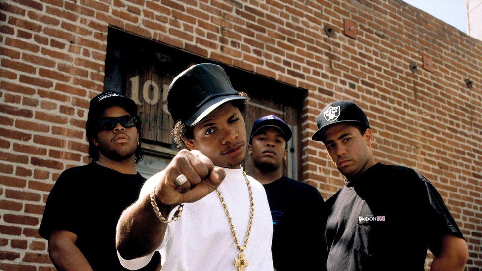 Top 10 Rappers